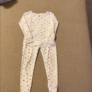 Carter pj's toddler